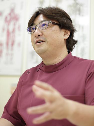 院長:岡崎 清隆